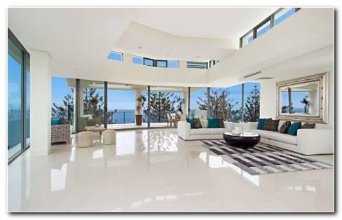 Luxury Living Room HD Wallpaper