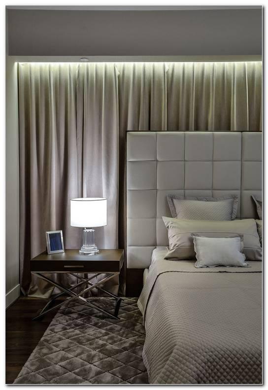 Luz Led Para Dormitorio