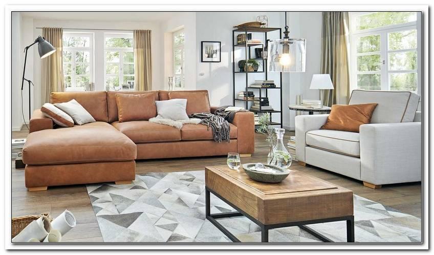 MBel Hesse Hannover Sofa