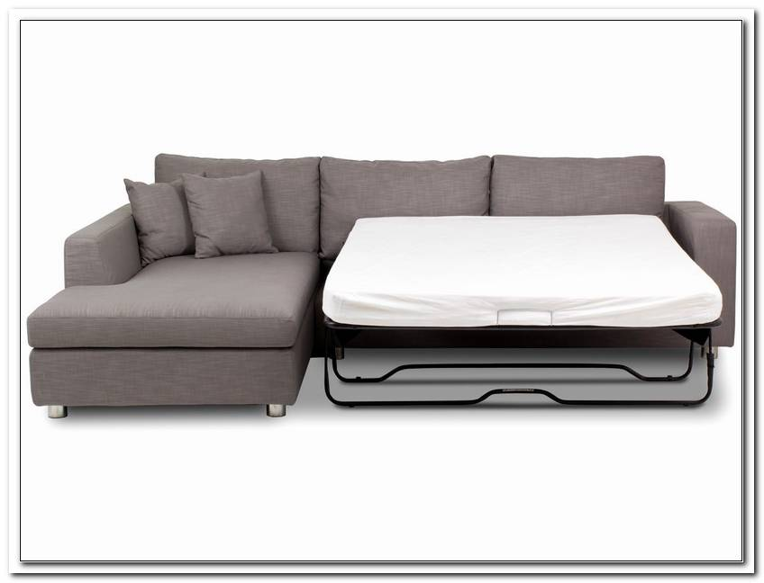 MS Corner Sofa Bed