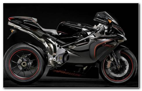 MV Agusta HD Wallpaper New