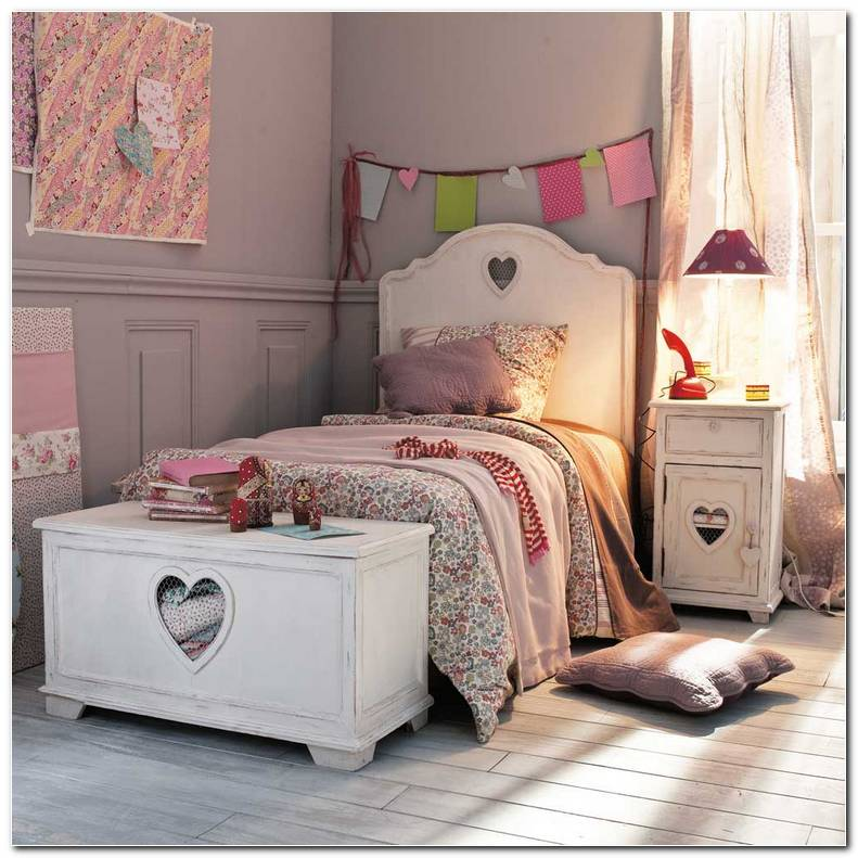 Maison Du Monde Dormitorio Infantil