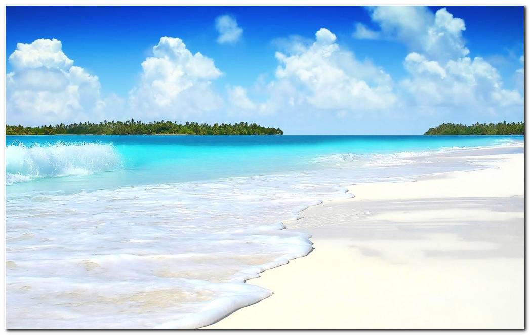 Maldives Beach Wallpapers Background Beautiful
