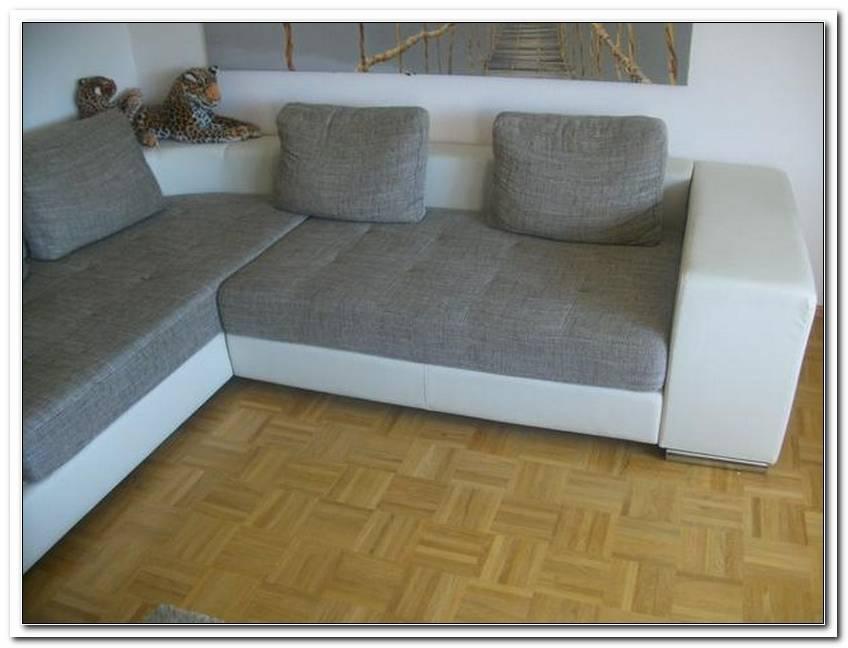 Mann Mobilia Junges Wohnen Sofa