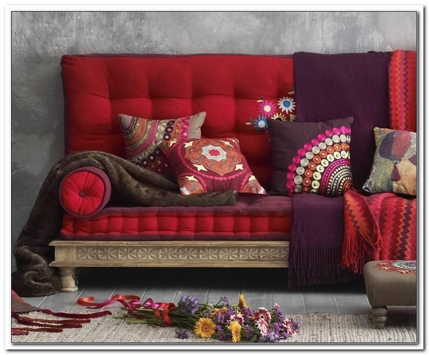 Mantas Para Sofa E Almofadas