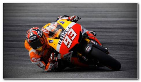 Marc Marquez HD Wallpaper