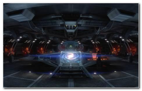 Mass Effect 2 HD Wallpaper