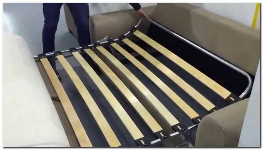 Mecanismo De Sofa Cama