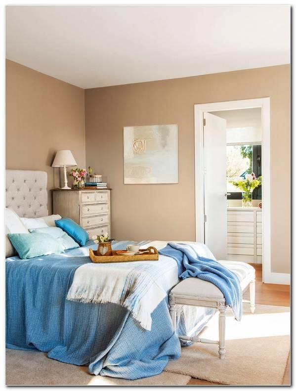 Mejor Color Para Pintar Un Dormitorio