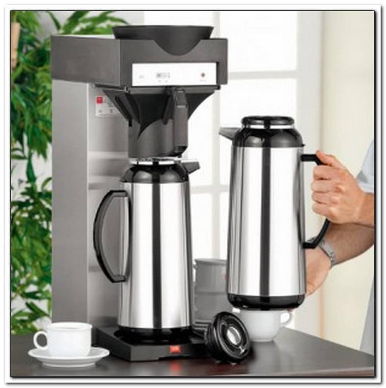 Melitta Kaffeemaschine Gro?K?Che