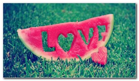 Mellon Art HD Wallpaper