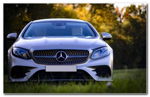 Mercedes Benz C Class HD Wallpaper
