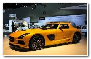 Mercedes Benz Cars HD Wallpapers Pictures