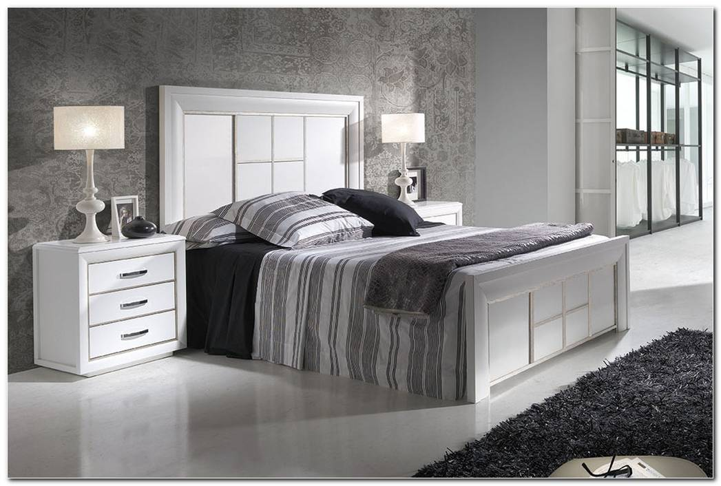 Merkamueble Dormitorios De Matrimonio Clasicos