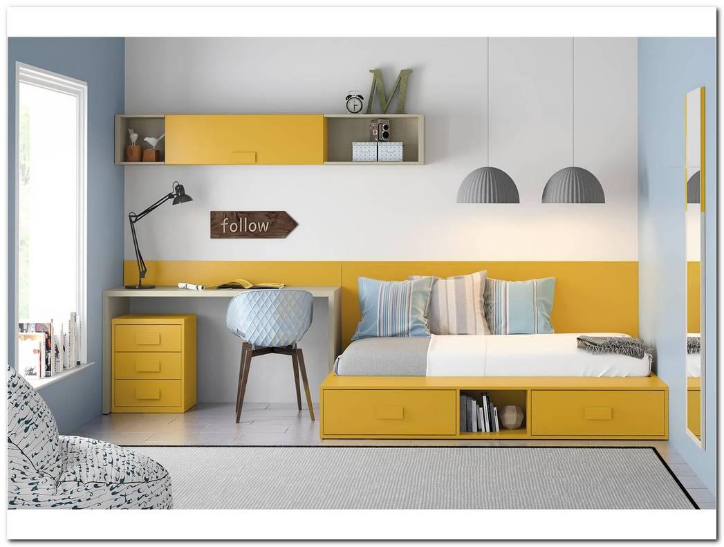 Merkamueble Dormitorios Juveniles Precios