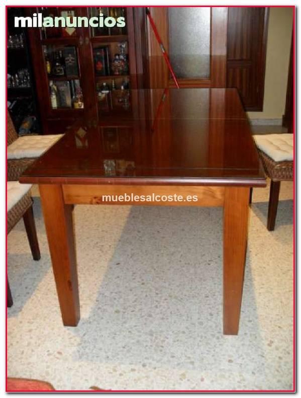 Mesa De Comedor Segunda Mano Mallorca