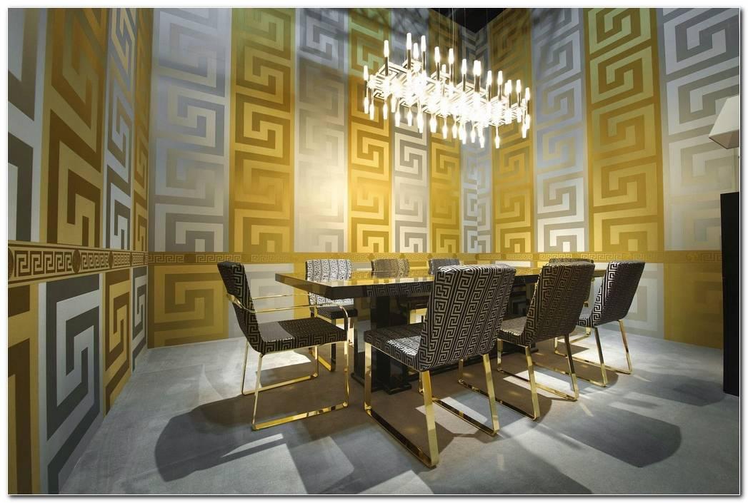 Mesa De Comedor Versace