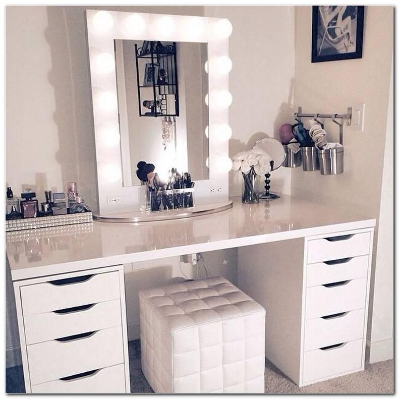 Mesa De Maquillaje Para Dormitorio