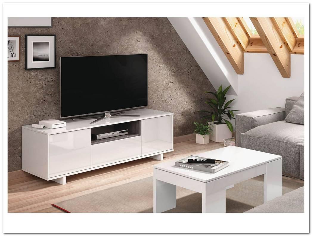 Mesa De Tv Para Dormitorio