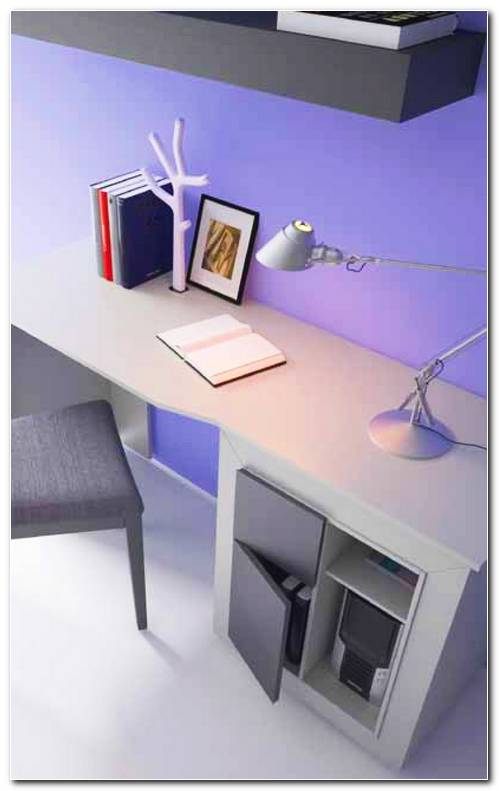 Mesa Escritorio Para Dormitorio