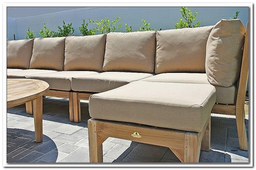 Metall Sofa Garten