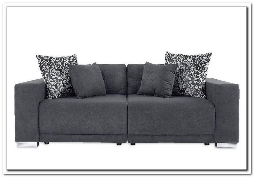 Microfaser Primabelle Sofa