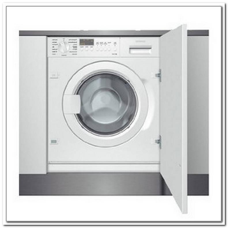 Miele Waschmaschine F?R Einbauk?Che