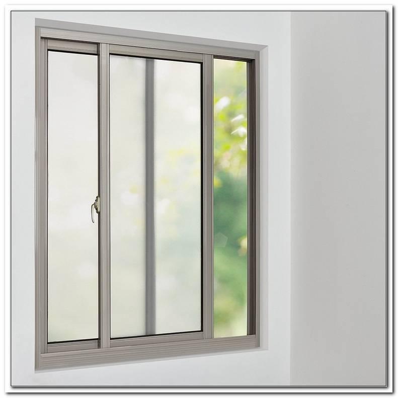 Milchglasfolie F?R Fenster