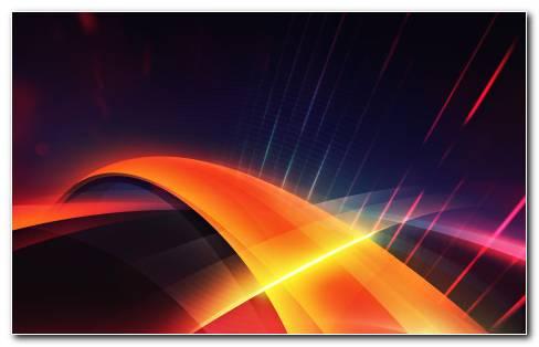 Minimalist Bridges HD Wallpaper