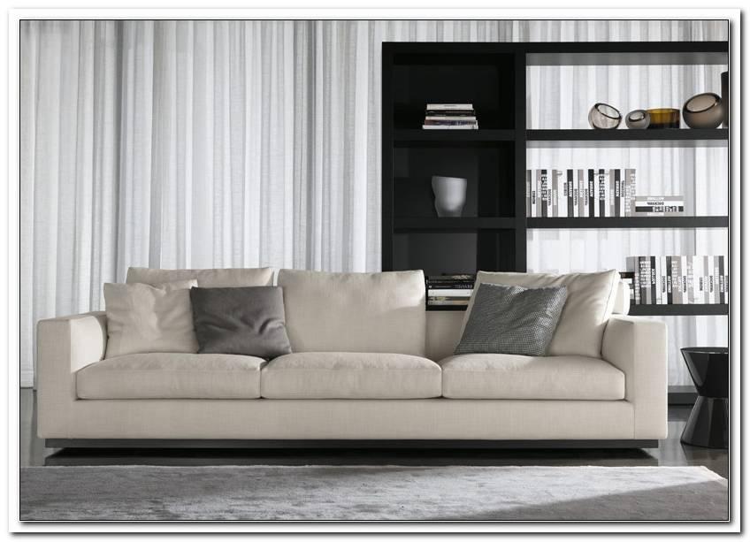 Minotti Andersen Line Sofa Preis