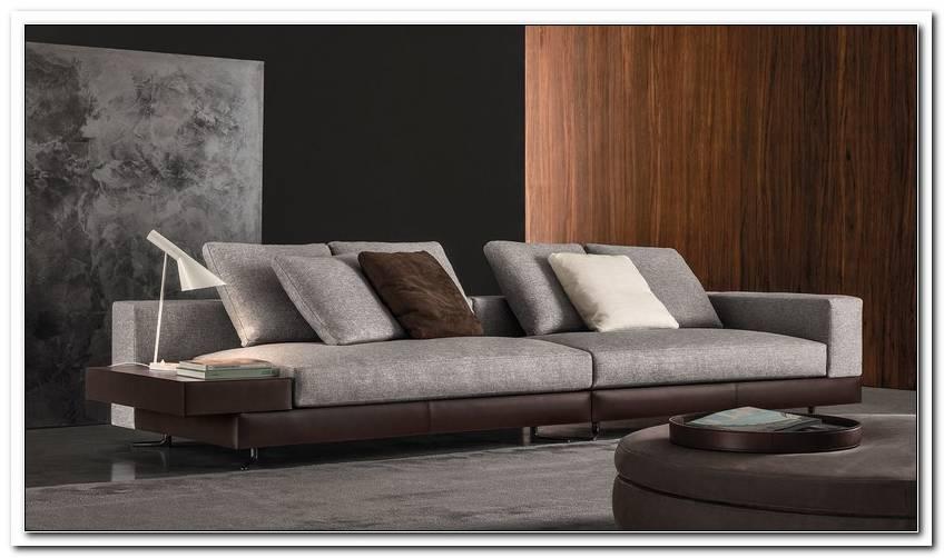 Minotti Sofa White Preis