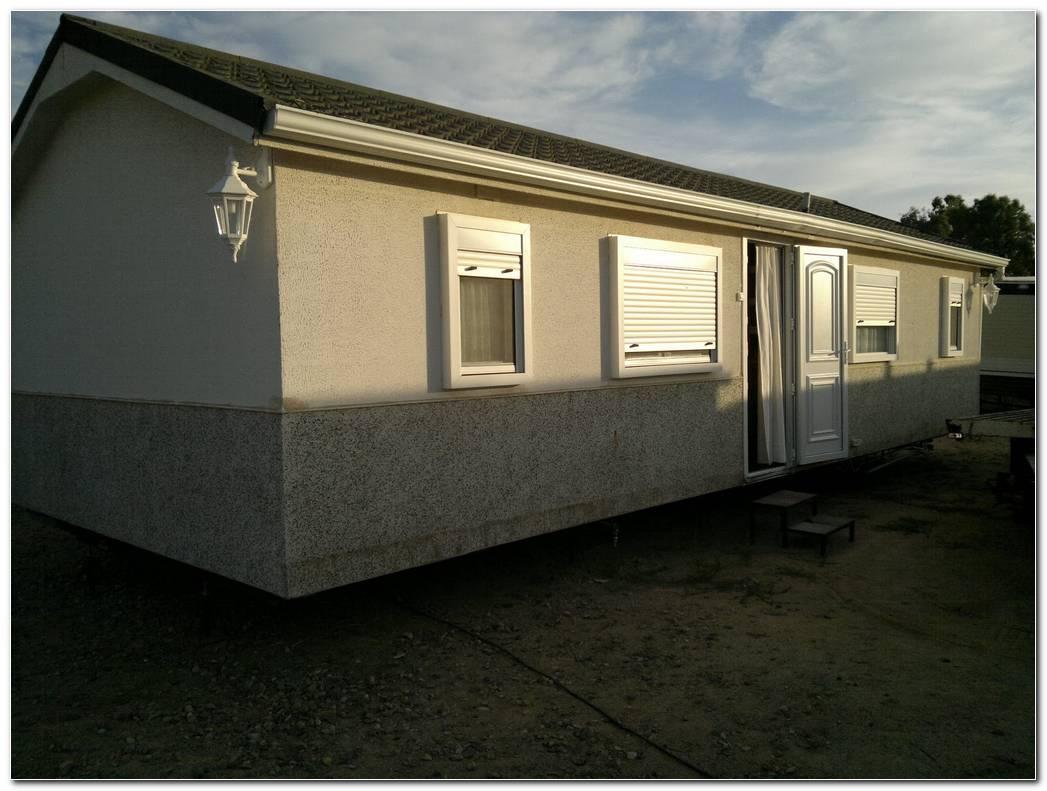 Mobil Home 3 Dormitorios