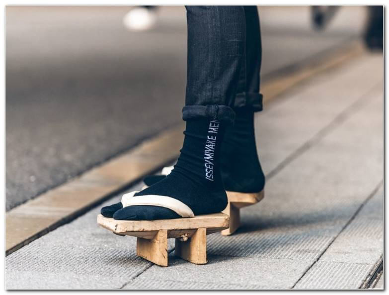 Moda Urbana 2019 ? Lo Mejor De La Semana De La Moda En Tokyo (2)