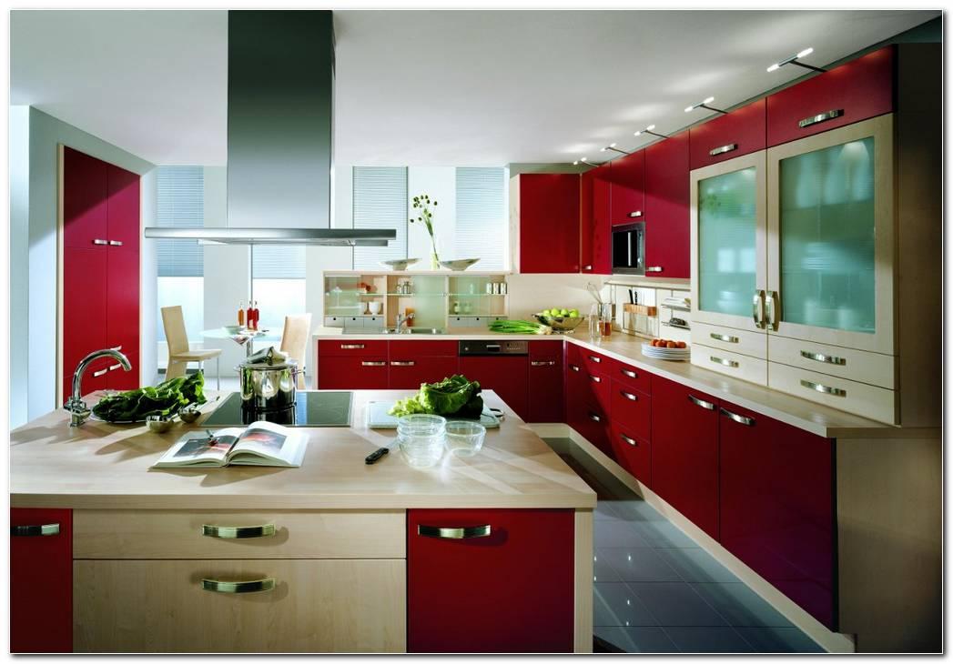 Modelos De Cocina Y Colores