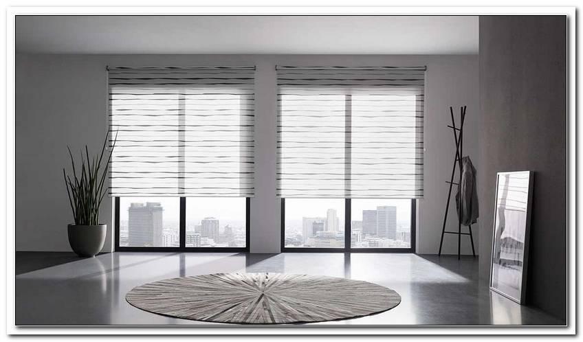 Moderne Gardinen F?R Bodentiefe Fenster