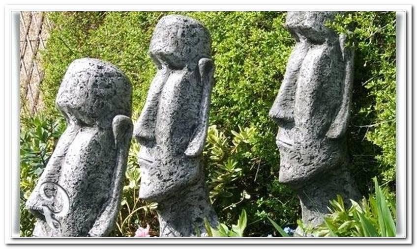 Moderne Skulpturen F?R Den Garten Kaufen