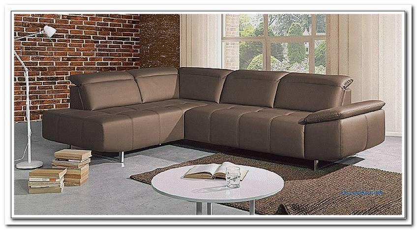 Mondo Sofa Leder