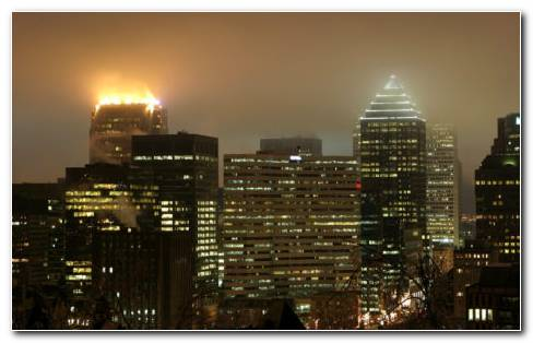 Montreal HD Wallpaper