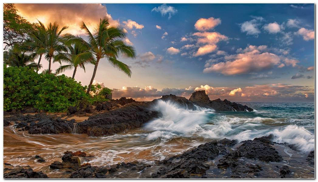 Most Popular Hawaii Wallpapers Background Image
