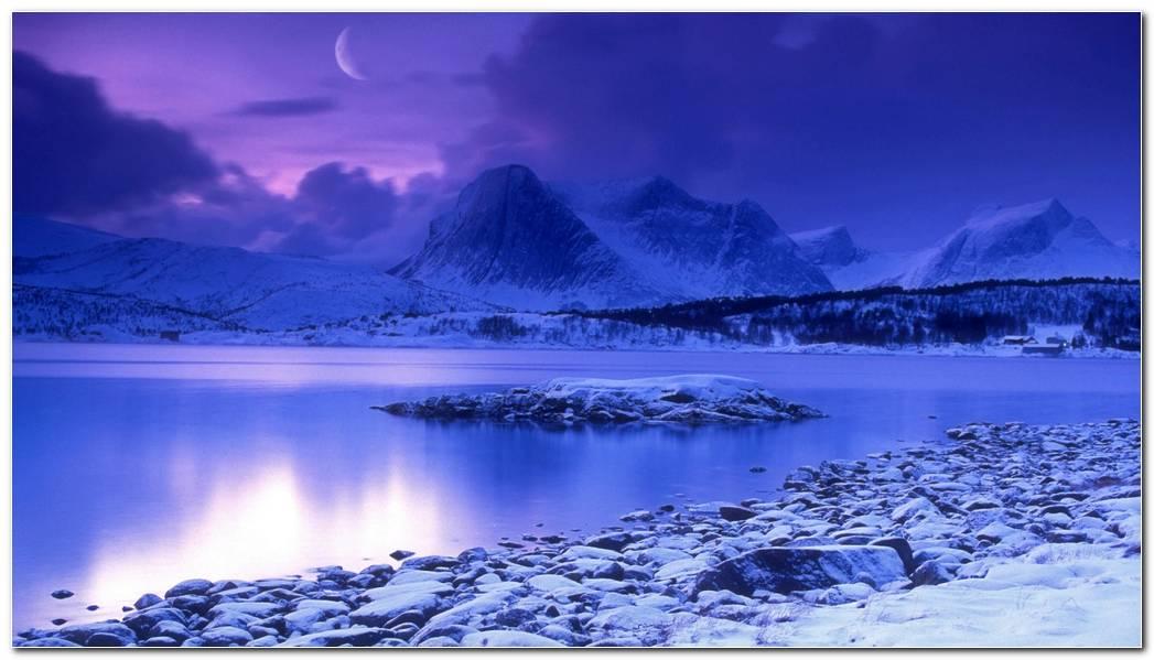 Most Popular Nature Lake Wallpaper Background