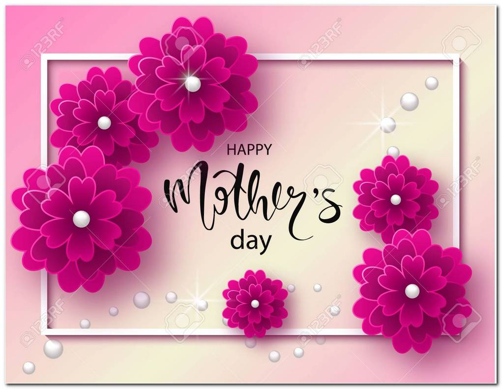 Mother?s Day Background