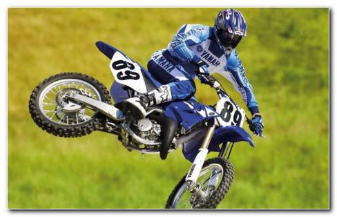 Moto Cross HD Wallpaper