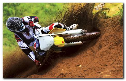 Motocross HD Wallpaper
