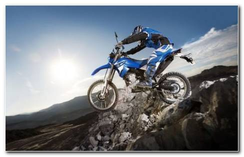 Motocross Extreme HD Wallpaper