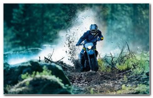 Motor sports HD wallpaper