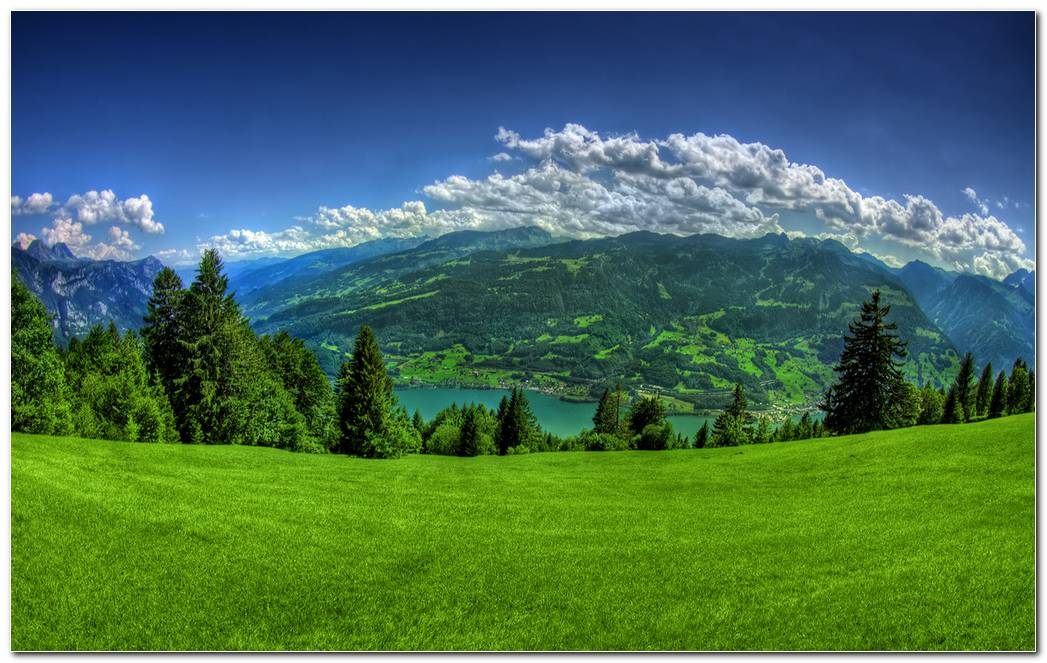 Mountain Best Nature Wallpaper Background