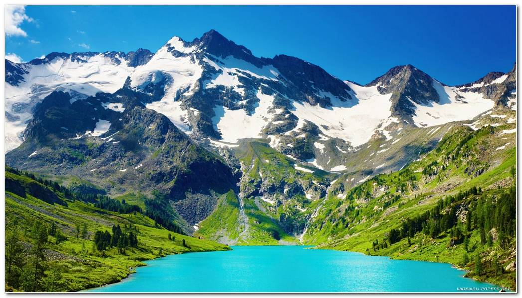 Mountain Wallpaper Background