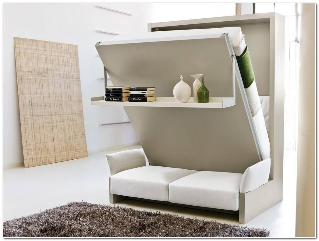Mueble Sofa Cama Abatible