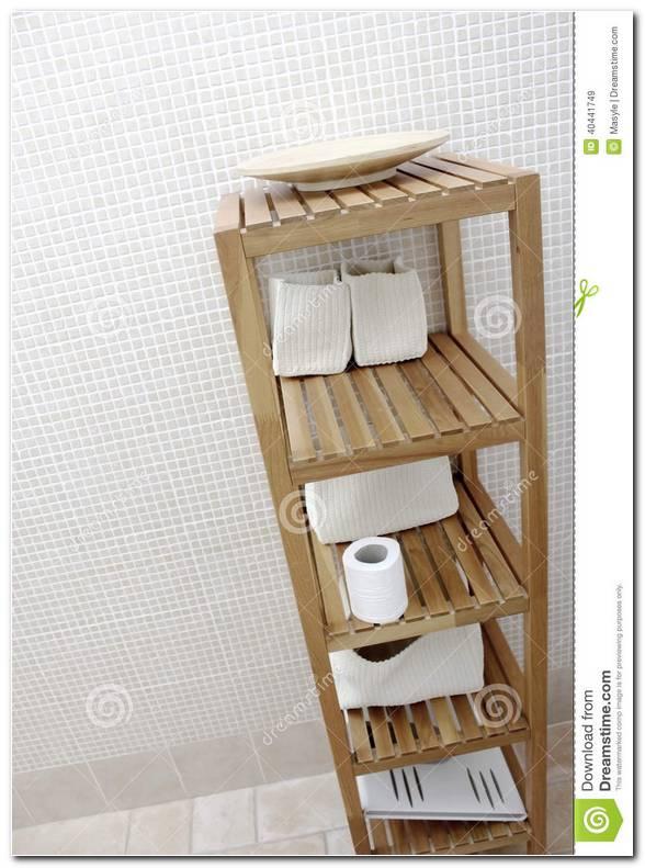 Muebles Accesorios De Ba?o