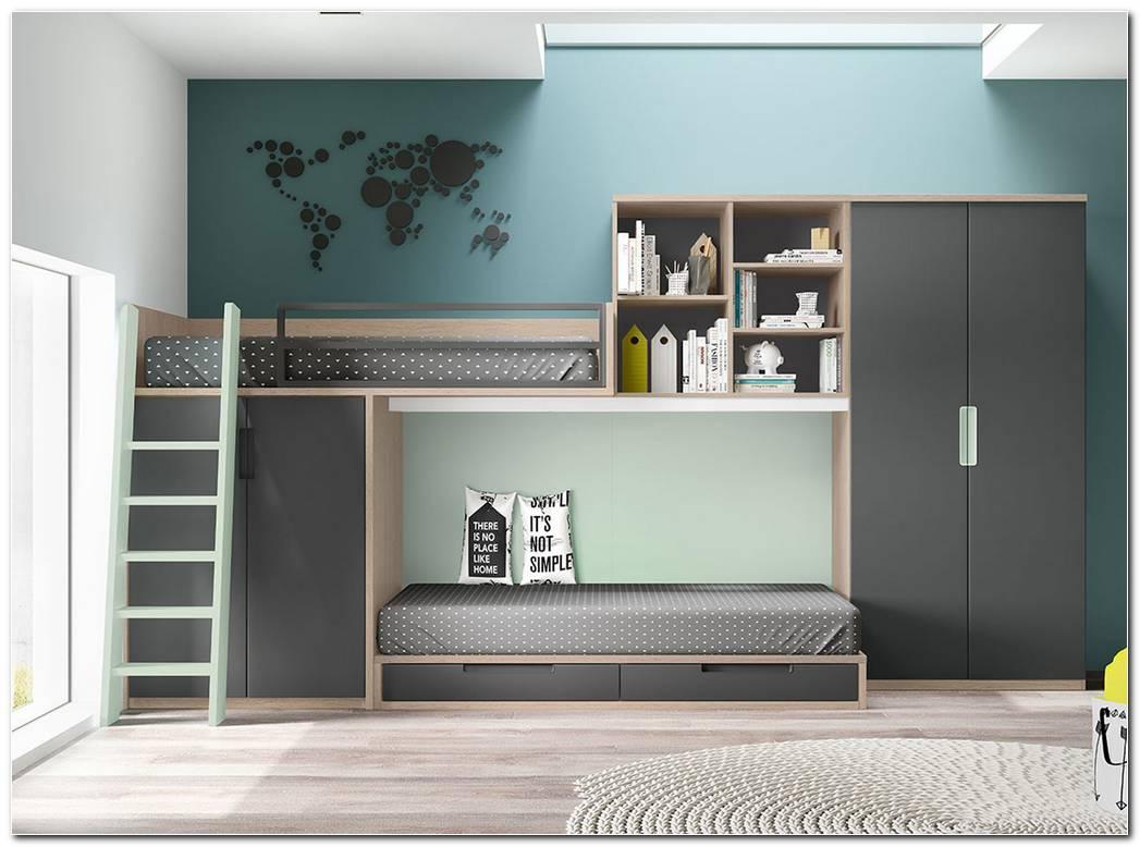 Muebles Aguirre Dormitorios Juveniles